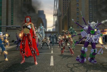 DC Universe Online: Monatsgebühren bekannt gegeben - News ...