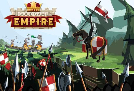 good game empire kostenlos