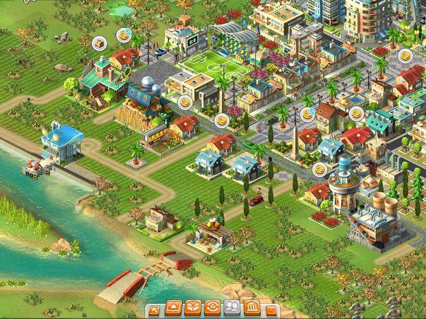 rising city kostenlos spielen