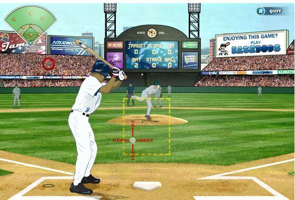 baseball spieldauer