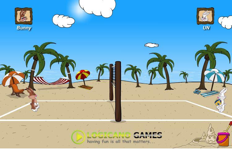 volleyball kostenlos online spielen