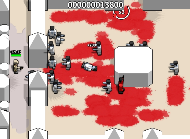 boxhead 2 spielen