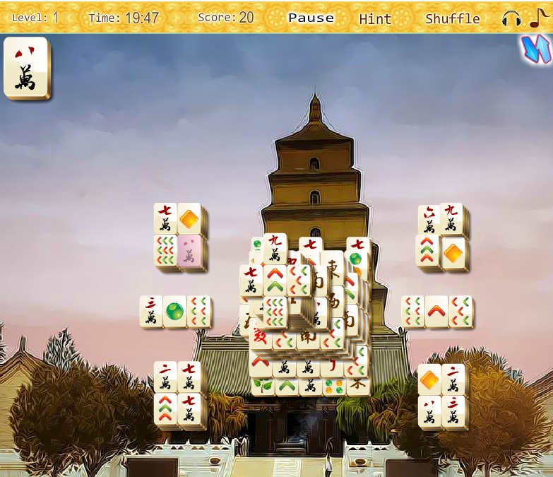 china mahjong kostenlos spielen