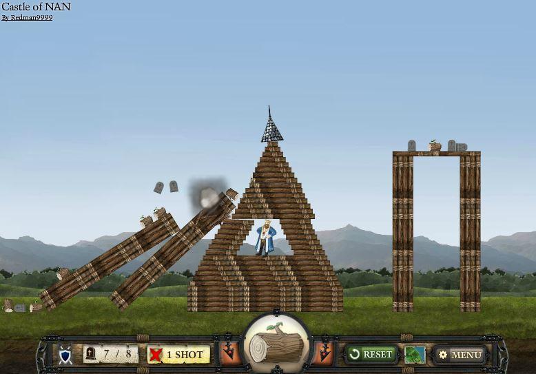 Castle Crush Kostenlos Spielen