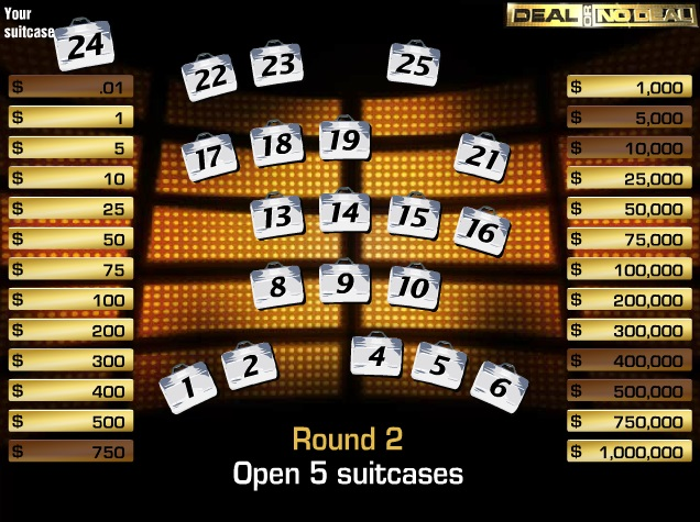 deal or no deal spielen de