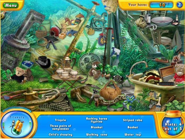 fishdom 2 kostenlos spielen