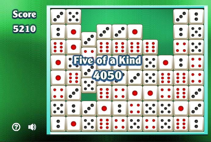 5 dice kostenlos spielen