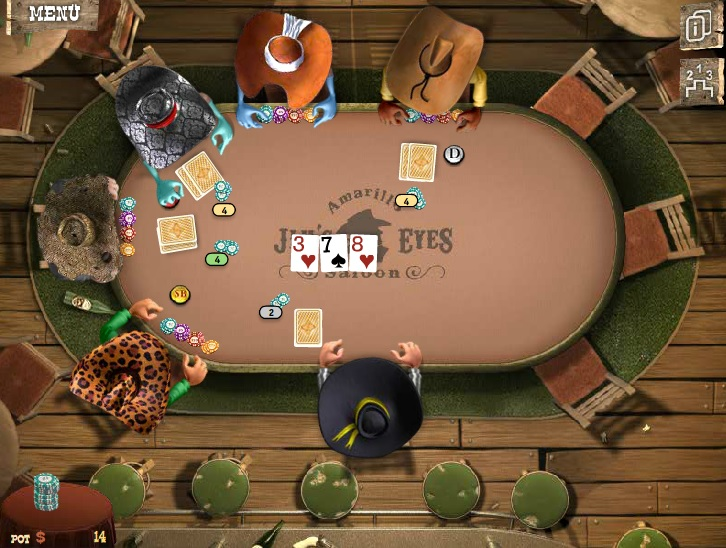 Kostenlos Poker
