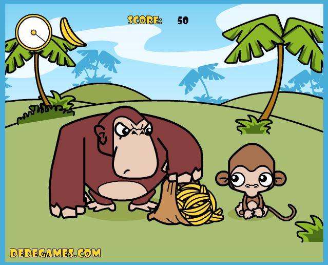 monkey spiele kostenlos