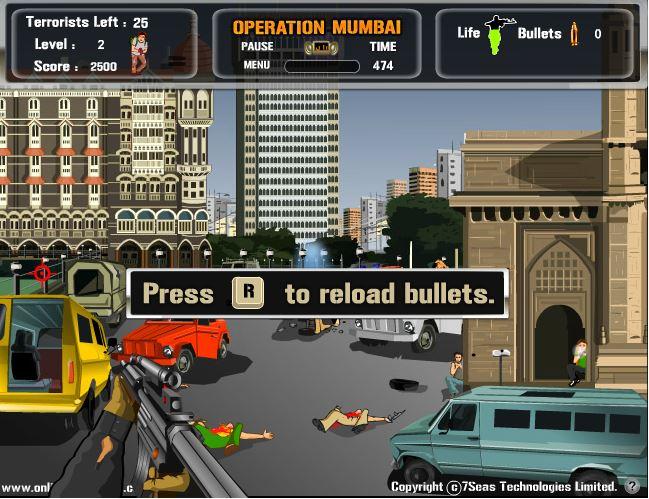 Blackjack in mumbai