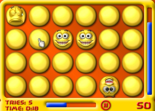 Memory Online Spielen