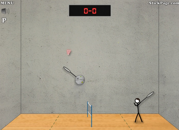 stickman ballerspiele