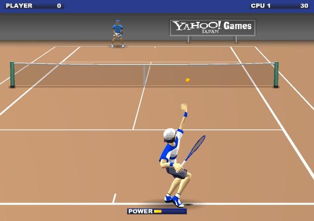 spiele tennis kostenlos