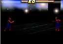 3D Fighting : Bloody Rage 2