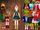 Bliinky Christmas Dressup