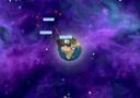 Flying Saucer Panic