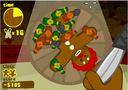 Gingerbread Circus