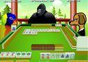 KungFu Classic Mahjong