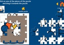 Miffy Puzzle