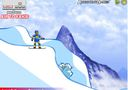 Supreme Extreme Snowboarding