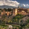 Die Alhambra - Prunkbau aus längst vergangenen Zeiten