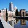 Madrid - politische und kulturelle Hauptstadt Spaniens