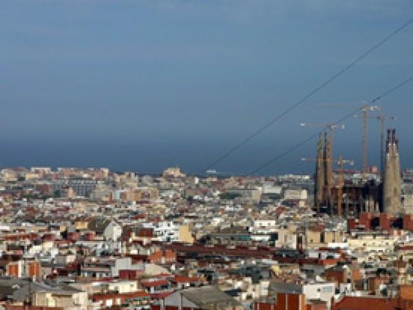 Barcelona - pulsierende Metropole an der Costa Brava