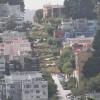 Die Lombard Street in San Francisco - Die schrägste Straße der Welt