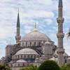 Die Sultan Ahmed-Moschee