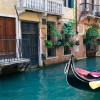 Authentisches venezianisches Flair am Canale Grande