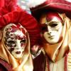 Tradition trifft Gegenwart - der Carneval in Venedig