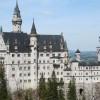 Schloss Neuschwanstein - barocke Perle Bayerns