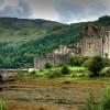 Das Eilean Donan Castle - schottische Romantik
