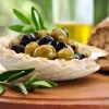 Typisch Griechisch - Oliven