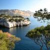 Die Mittelmeerküste Frankreichs