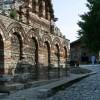 Die malerische Altstadt von Nessebar