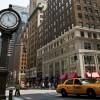 New Yorker Innenstadt - Timesquare