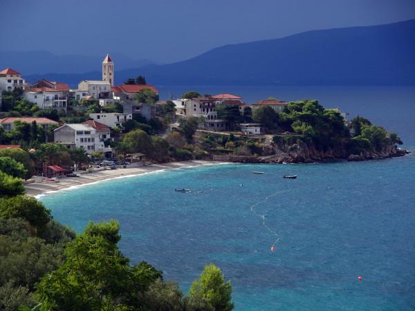 Italienische Adriaküste