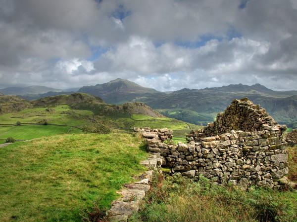 Die Highlands - Eine atemberaubende Natur