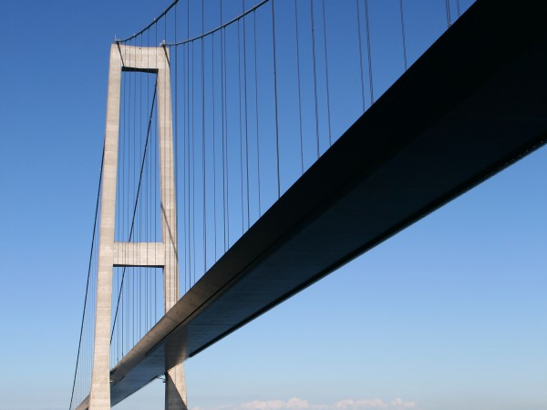 Oeresund-Brücke