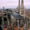 Cathédrale Saint André in Bordeaux