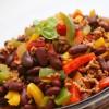 Typisch Mexikanisch - feurig scharfes Essen