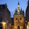 Porte Cailhau in Bordeaux
