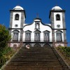 Kirche in Monte - Madeira