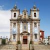 Alte Kirche in Porto