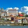 Porto Hafen