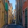 Strassen von Marseille City