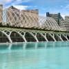 Ciudad de las Artes - Valencia