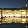 Bordeaux bei Nacht