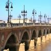 Brücke über die Garonne